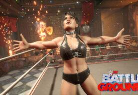 Chyna y Mark Henry encabezan la cuarta actualización el roster de WWE 2K Battlegrounds