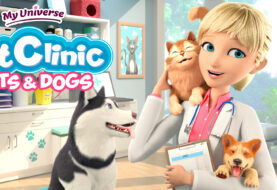 Análisis: My Universe: Pet Clinic Cat & Dogs
