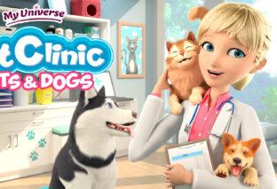 Análisis: My Universe: Pet Clinic Cat & Dogs