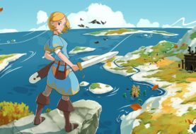 El juego de rol y acción retro Ocean's Heart llega a Steam el 21 de enero