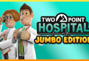 Two Point Hospital: JUMBO Edition ya disponible para PlayStation 4, Microsoft Xbox One y Nintendo Switch