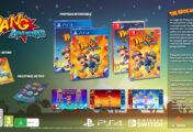 """Pang Adventures """"Buster Edition"""" fija su fecha de lanzamiento en Nintendo Switch"""