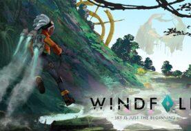 Lanzamiento: Windfolk