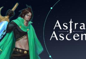 El plataformas rogue-lite 2D Astral Ascent presenta nuevo tráiler y anuncia campaña de Kickstarter