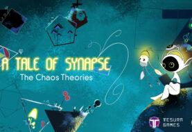 A Tale of Synapse: The Chaos Theories ya tiene fecha de lanzamiento