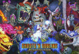 Lanzamiento: Ghosts 'n Goblins Resurrection