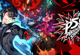 Persona 5 Strikers presenta su tráiler de lanzamiento