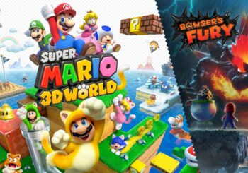 Análisis: Super Mario 3D World + Bowser's Fury