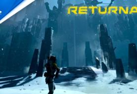 Returnal muestra un nuevo vídeo centrado en el planeta Atropos
