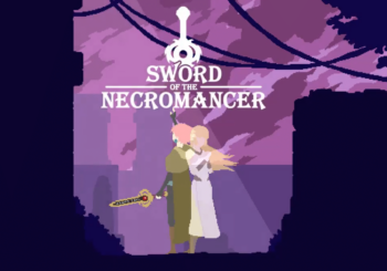 Análisis: Sword of the Necromancer