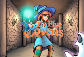 Análisis: The Five Covens