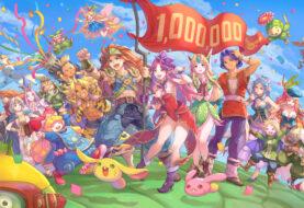 Trials of Mana supera el millón de copias vendidas