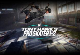 Tony Hawk's Pro Skater 1+2 llegará a Nintendo Switch el 25 de junio