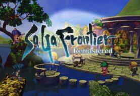 SaGa Frontier Remastered confirma su fecha de lanzamiento
