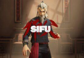 Anunciado Sifu para plataformas PlayStation y la Epic Games Store