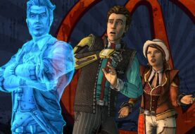 Tales from the Borderlands vuelve a consolas y PC