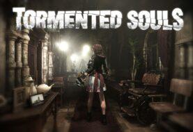 Tormented Souls contará con una edición física para PlayStation 5 y Nintendo Switch