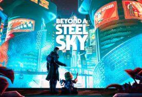 Microids y Revolution Software firman un acuerdo de publicación para el juego Beyond a Steel Sky