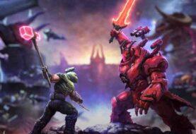 Llega el DLC The Ancient Gods Parte 2, la conclusión de Doom Eternal