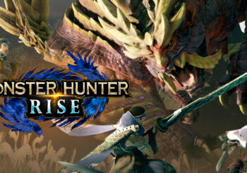 Análisis: Monster Hunter: Rise