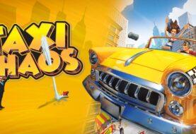 Anunciada la edición en formato físico de Taxi Chaos para PlayStation 4 y Switch