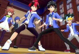 Shadowverse: Champion's Battle llegará este verano a Nintendo Switch