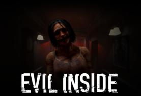 Tesura Games y Jandusoft anuncian la edición física de Evil Inside para PlayStation 5