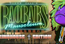 Análisis: Baobabs Mausoleum: Grindhouse Edition