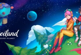 Deiland: Pocket Planet Edition llega hoy a Nintendo Switch
