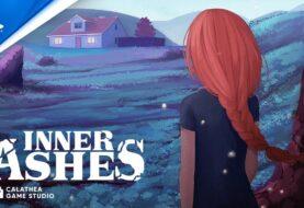 Inner Ashes, el videojuego que visibiliza el Alzheimer, estrena tráiler narrativo