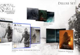 Mortal Shell Enhanced Edition llega a PlayStation 5 y Xbox Series X/S