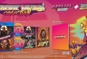 Hotline Miami Collection tendrá una increíble edición física para PlayStation 4 y Nintendo Switch