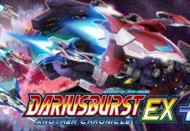 Tesura Games nos traerá la edición física de Dariusburst Another Chronicle EX+ para PlayStation 4 y Nintendo Switch