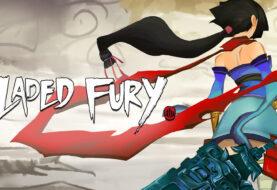 Bladed Fury ya está disponible en formato físico para PlayStation 4 y Nintendo Switch