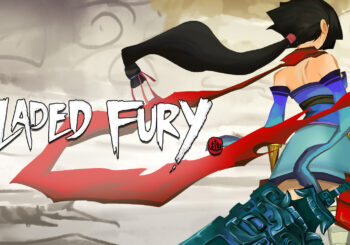 Análisis: Bladed Fury
