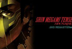 Facciones y Elecciones: Nuevo tráiler de Shin Megami Tensei III Nocturne HD Remaster