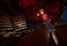 Anunciada la edición física de In Nightmare para PlayStation 4