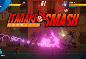 Itadaki Smash llegará a la familia PlayStation el próximo 21 de mayo