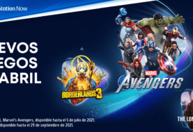 Marvel's Avengers, Borderlands 3 y The Long Dark llegan a PlayStation Now en abril