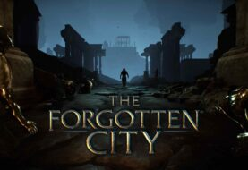 The Forgotten City presenta un nuevo tráiler y anuncia su fecha de lanzamiento
