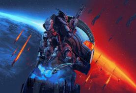 BioWare muestra las mejoras gráficas de Mass Effect Legendary Edition en un nuevo tráiler