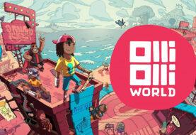 OlliOlli World llegará a consolas y PC el próximo invierno