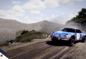 WRC 10 nos hará revivir los 50 años de la FIA World Rally Championship
