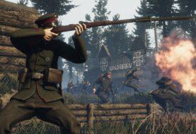 Las ediciones físicas de WWI Tannenberg Easter Front y WWI Verdun Western Front llegarán a PlayStation 4