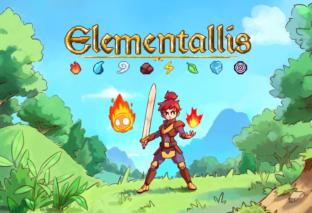 Elementallis, el Zelda-like con magia de elementos, comienza su Kickstarter