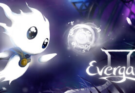 Evergate ya disponible en formato físico para PlayStation 5