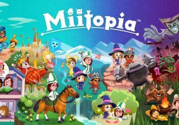 Análisis: Miitopia