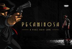 Análisis: Pecaminosa - A Pixel Noir Game