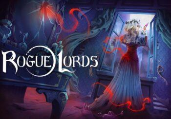 Rogue Lords presenta un nuevo tráiler gameplay