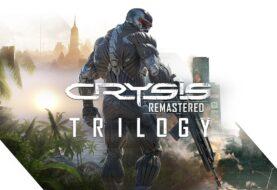 Crysis Remastered Trilogy saldrá en otoño de 2021
